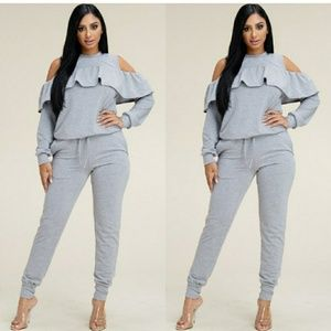Pants - NWT Dressed up Jogger